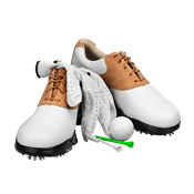 Chaussures-golf