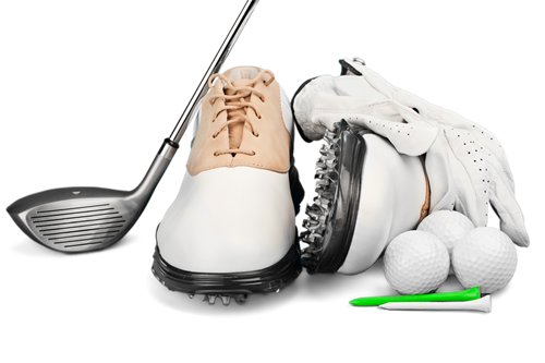 Shoes-golf