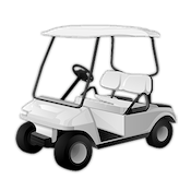 voiturette-golf